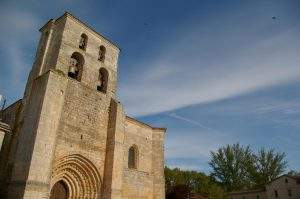 Parroquia de Santa María (Villadiego)