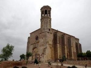 parroquia de santa maria villanueva de san mancio