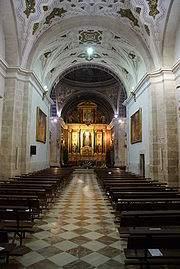 parroquia de santa maria viloria del henar