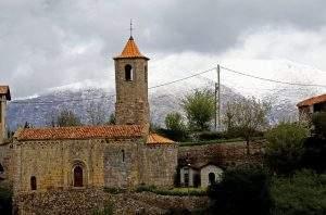 parroquia de santa maria viu de llevata