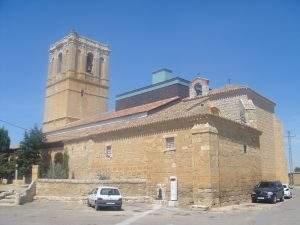 parroquia de santa maria y san gines villabragima