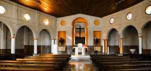 parroquia de santa maria y san miguel campo de las beatas alcala de guadaira
