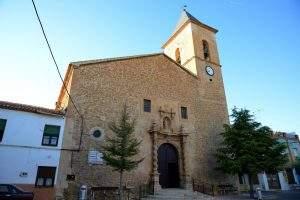 Parroquia de Santa Marina (Alpera)