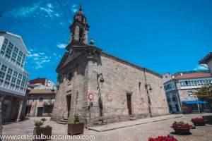 Parroquia de Santa Marina (Chantada)