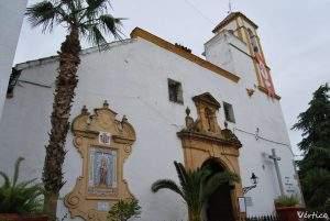 Parroquia de Santa Marina de Aguas Santas (Villafranca de Córdoba)