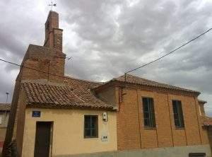 parroquia de santa marina de izagre izagre 1