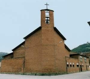 Parroquia de Santa Marina (Mieres)