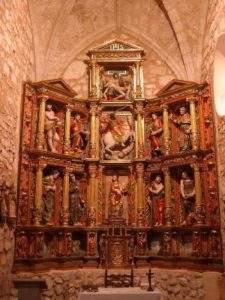 Parroquia de Santa Marina (Miranda de Ebro)