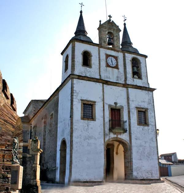 parroquia de santa marina navia