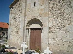 parroquia de santa marina obre