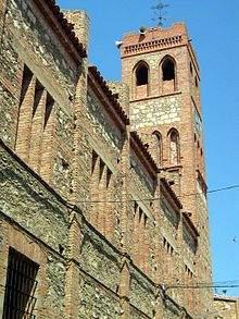 parroquia de santa marina torrebaja