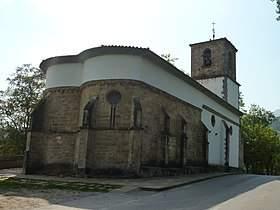 parroquia de santa marina udalla