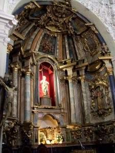 parroquia de santa marta astorga