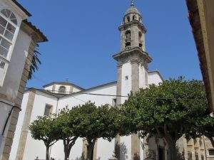 Parroquia de Santa Marta de Ortigueira (Ortigueira)