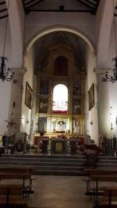 Parroquia de Santa Marta (Martos)