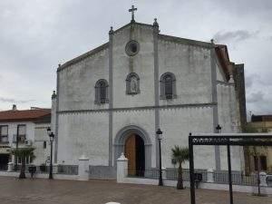 parroquia de santa marta salvaleon