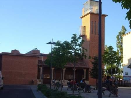 parroquia de santa marta santa marta de tormes