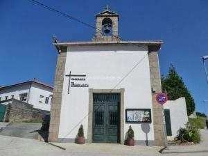 Parroquia de Santa Marta (Santiago de Compostela)
