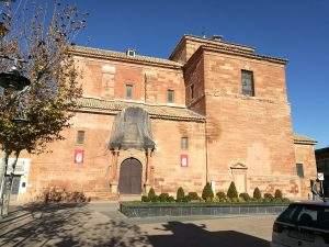 Parroquia de Santa Quiteria (Alcázar de San Juan)