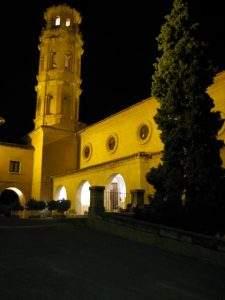parroquia de santa quiteria torrevelilla