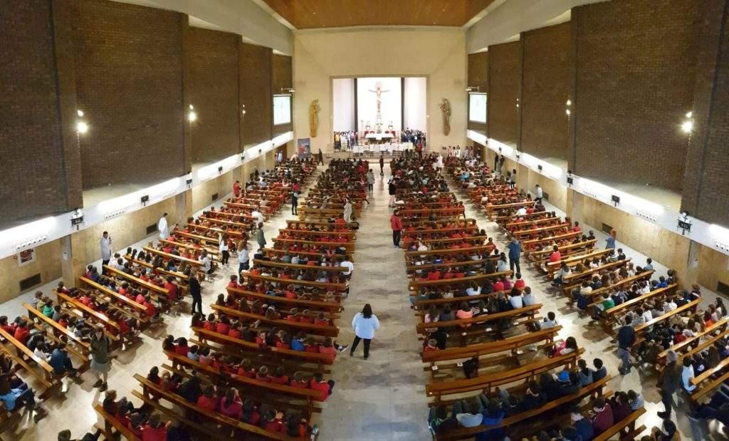 parroquia de santa rita de casia padres agustinos zaragoza