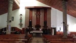 Parroquia de Santa Rita de Casia (Punta Brava) (Puerto de la Cruz)