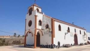 Parroquia de Santa Rita de Casia (Telde)