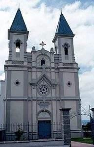 Parroquia de Santa Rita de Jubia (Narón)