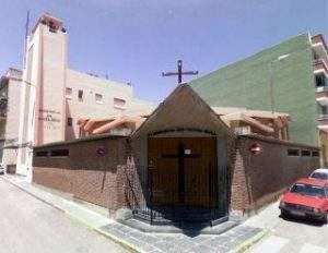parroquia de santa rita paterna