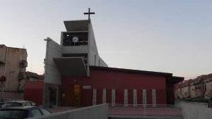 parroquia de santa rosa de lima el palmar