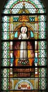 parroquia de santa rosa de viterbo a grana
