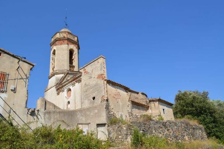 parroquia de santa seclina caldes de malavella 1