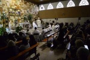 parroquia de santa sofia vila real