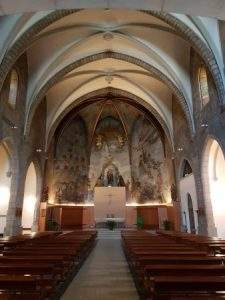 parroquia de santa susanna del mercadal girona