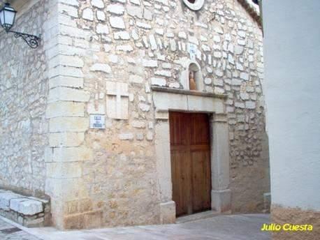 parroquia de santa tecla biniamar
