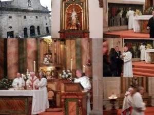 Parroquia de Santa Teresa de Jesús (Carmelitas Descalzos) (A Coruña)