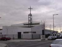Parroquia de Santa Teresa Jornet (Cappont) (Lleida)