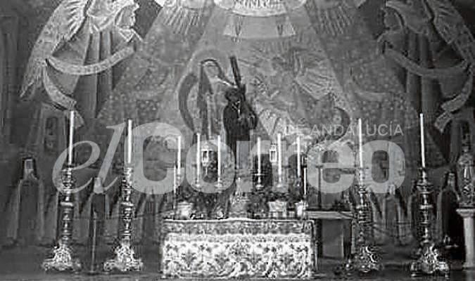 parroquia de santa teresa sevilla