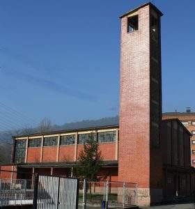 Parroquia de Santa Teresa (Trubia)
