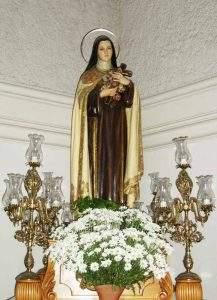 Parroquia de Santa Teresita del Niño Jesús (Las Palmas de Gran Canaria)