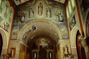 parroquia de santes juliana i semproniana sant adria de besos