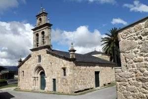 Parroquia de Santiago (Adelán) (Alfoz)