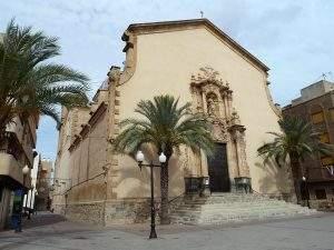 parroquia de santiago apostol albatera 1