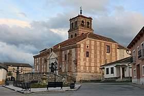parroquia de santiago apostol alcazaren 1