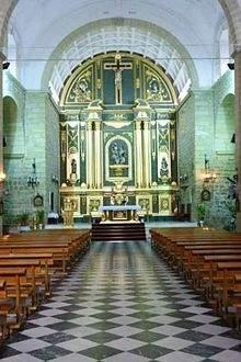 parroquia de santiago apostol begijar