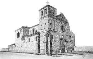 Parroquia de Santiago Apóstol (Benavente)