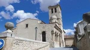 Parroquia de Santiago Apóstol (Bernuy de Porreros)