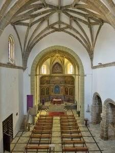 parroquia de santiago apostol calera de leon
