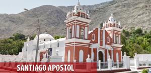 Parroquia de Santiago Apóstol (Cañete)