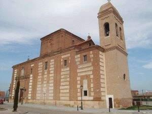 parroquia de santiago apostol carpio 1